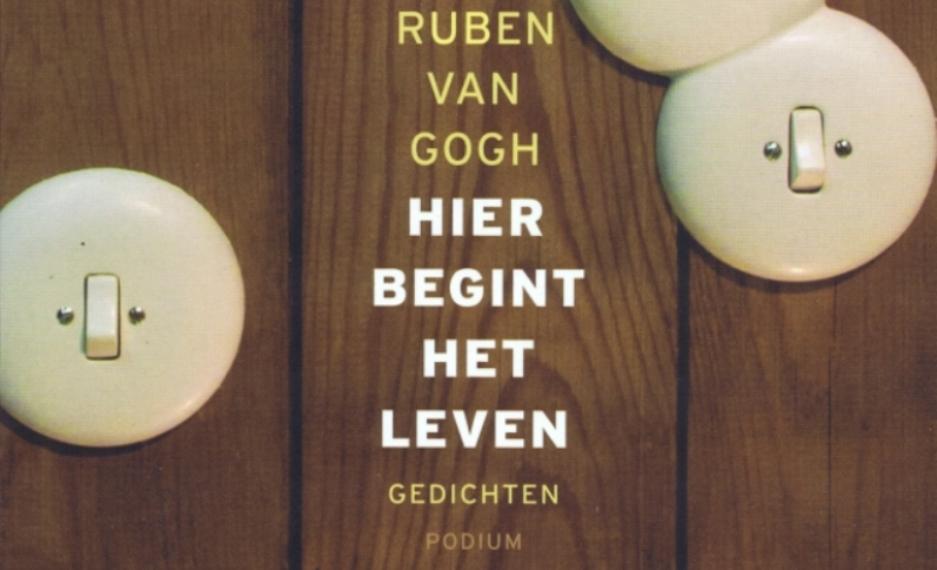 PP_ groot_omslag Ruben van Gogh Hier begint het leven