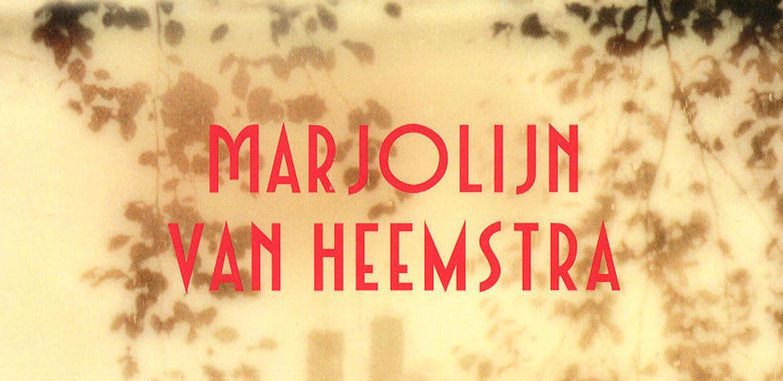PP_ Marjolijn van Heemstra