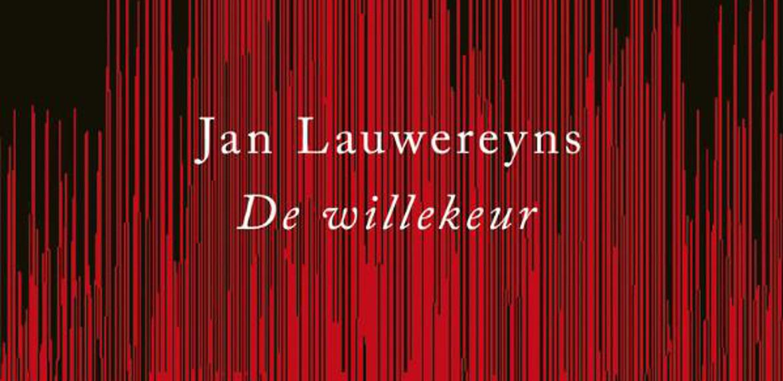 week 46 PPrecensie omslag Lauwereyns