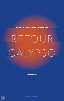 Omslag retour-calypso