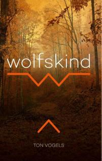 Cover Wolfskind
