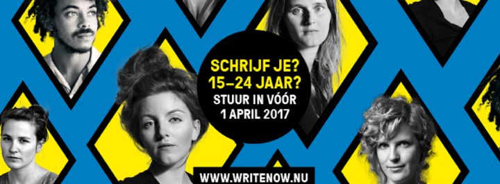 write-now-van-start