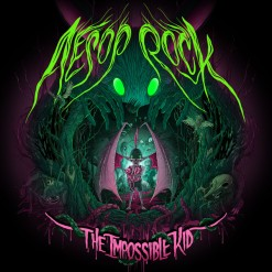 Cover Aesop Rock