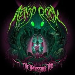 Cover Aesop Rock