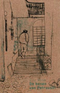 De benen van Petrovski, Wintertuin chapbook